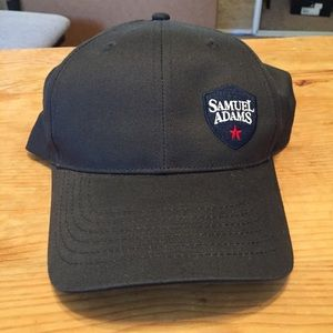 Other - Samuel Adams SnapBack cap